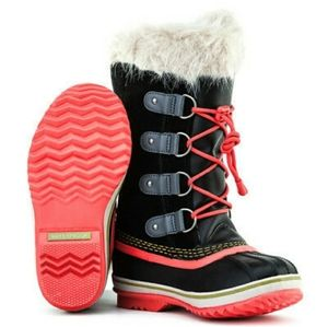 Sorel JOAN OF ARCTIC youth snow boots